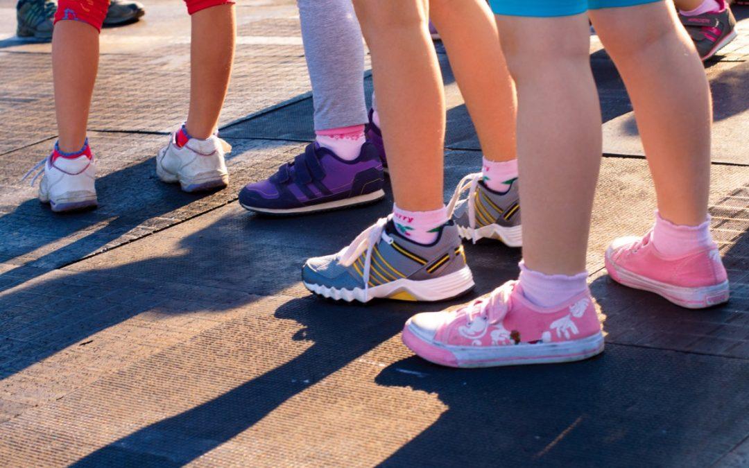 First ever MEF Walk-A-Thon set for September 16!