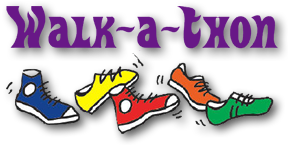 Image result for walk a thon