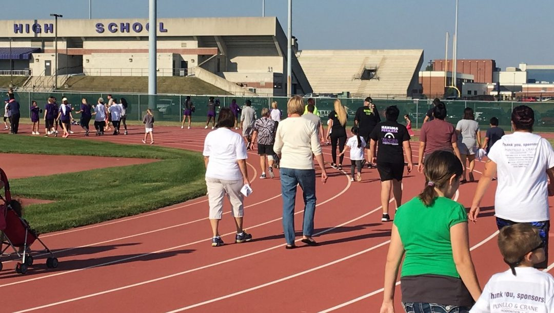 2017 Walk-A-Thon Photo Gallery
