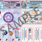 Major Saver Card 2020
